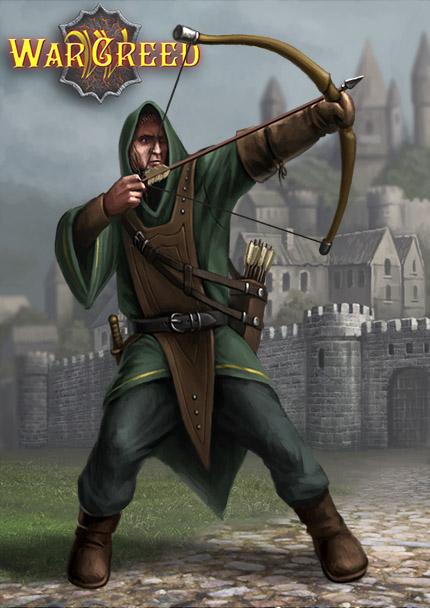 Игры Лучник – играть в стрелялки из лука онлайн бесплатно